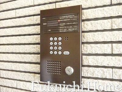 【セキュリティ】サンテミリオン笹塚