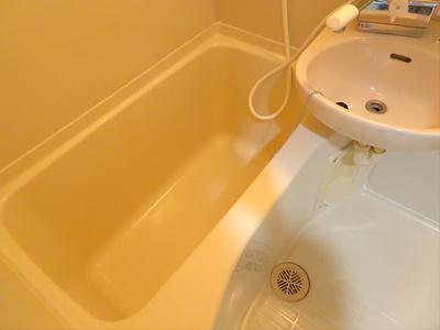 【浴室】サンテミリオン笹塚