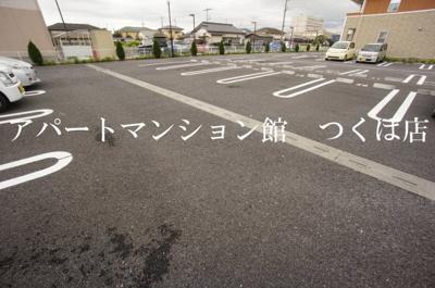 【駐車場】サンライズ・レジデンスⅡ