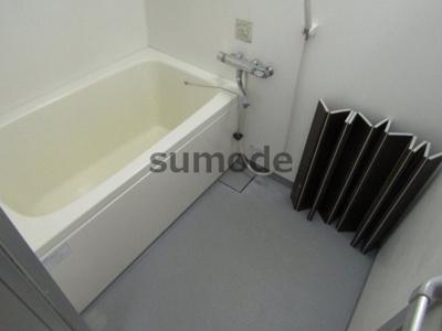 【浴室】サンハイツ高槻4号館