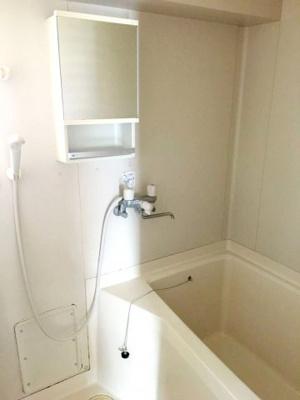 【浴室】サンビレッジ川中