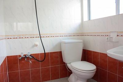 【トイレ】奥間貸家