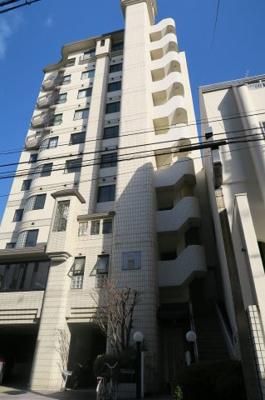 【外観】シャトー庵