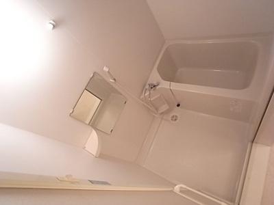 【浴室】シェソワ四條畷