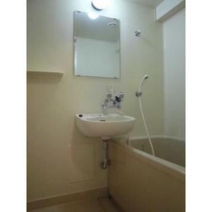 【浴室】エンドレスリバーサイド