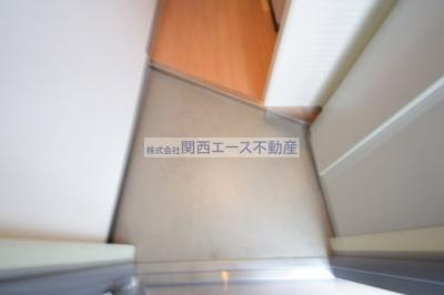 【玄関】ハイマート