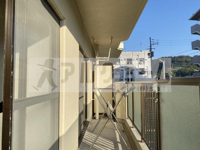 グランパリス国分(柏原市国分市場) 浴室