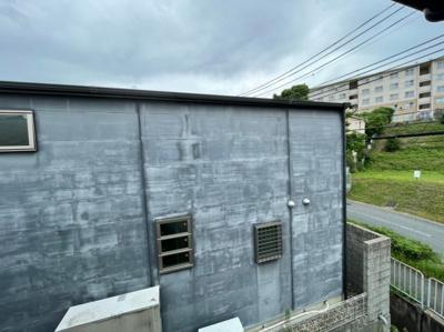 【展望】プレジール今寺