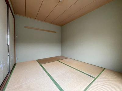 【内装】プレジール今寺