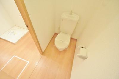 【トイレ】サーシアム