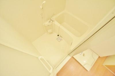 【浴室】サーシアム