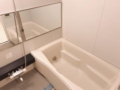 【浴室】レジディア三軒茶屋Ⅱ