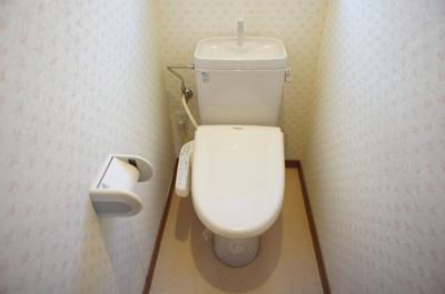 【トイレ】マルジュ神明