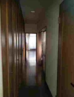 廊下です!