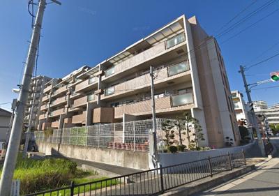【現地写真】 鉄筋コンクリート造  6階建てマンション♪