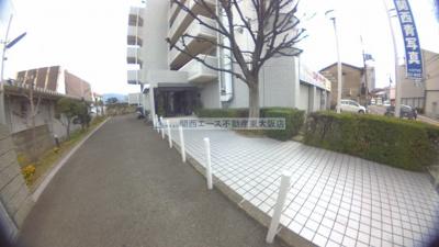 【エントランス】USサニー21