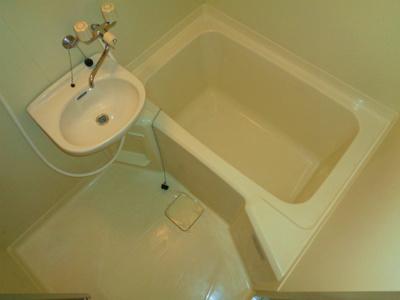 【浴室】イトーピア山本