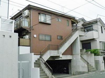 【外観】コーポ石川