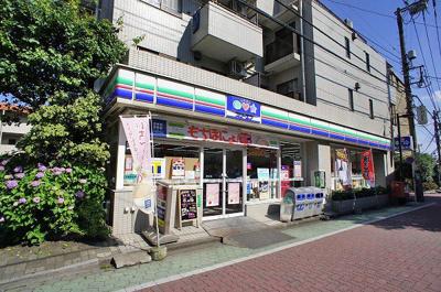 【周辺】サニーソフィア西荻