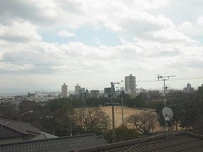 【展望】ベレール天城