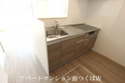 【キッチン】Fleur(フルール)B