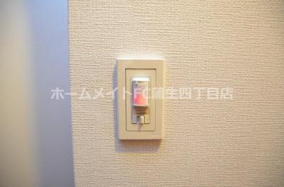 【設備】ラ・ペジブル