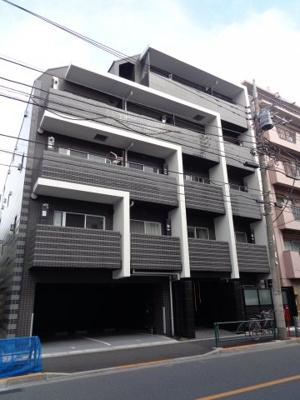 【外観】アジールコート東高円寺