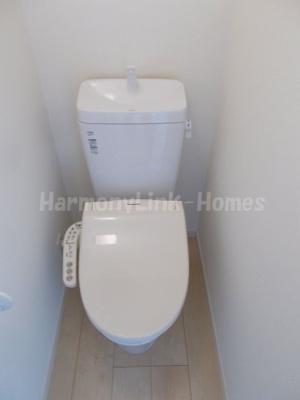 フェリスパステルの落ち着いたトイレです★(別部屋参考写真)