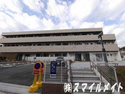 【外観】LOCS YOKODAI