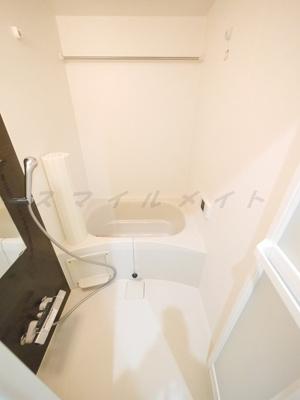 【浴室】LOCS YOKODAI