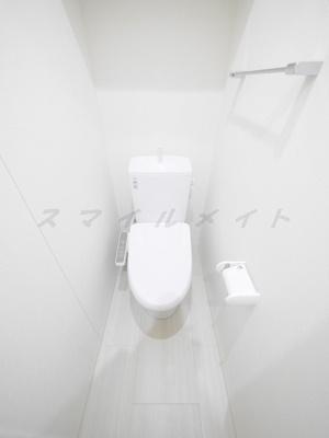 【トイレ】LOCS YOKODAI
