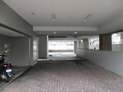 【駐車場】エクセルシティ上沢