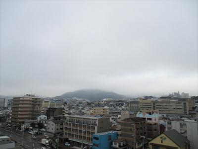 【展望】エクセルシティ上沢