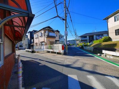 【駐車場】大島店舗(五条西)