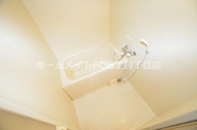 【浴室】プルミエール関目