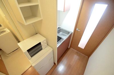 【寝室】柳水荘