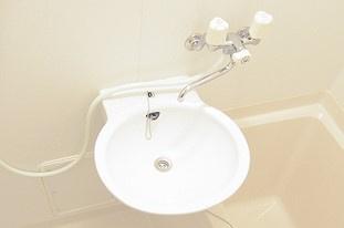 【駐車場】柳水荘
