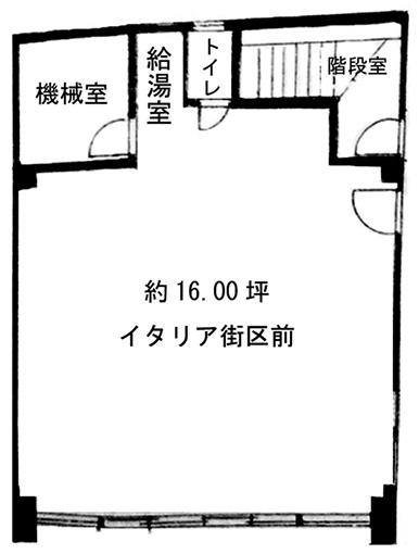 タイガースマンション東新橋