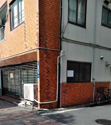 【外観パース】タイガースマンション東新橋