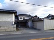 南箕輪田畑 中古住宅の画像