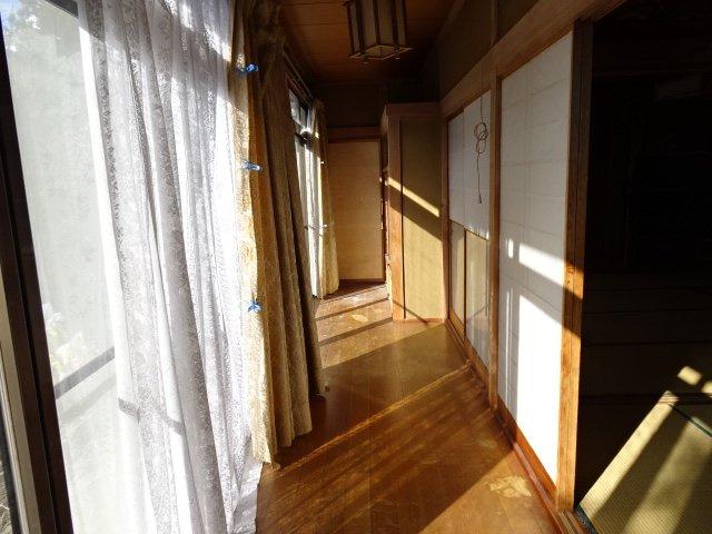 【内装】南箕輪田畑 中古住宅