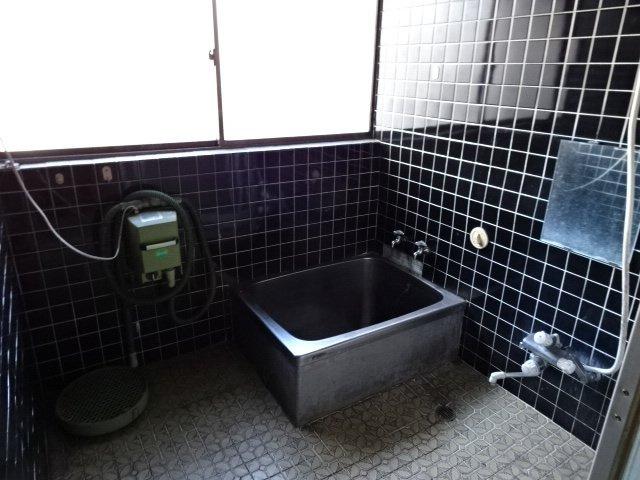 【浴室】南箕輪田畑 中古住宅