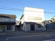 駒ヶ根市上穂栄町 中古住宅の画像