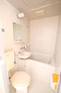 【浴室】コートビレッジ