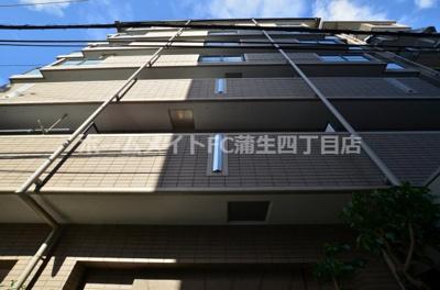 【外観】フェリーチェ深江橋