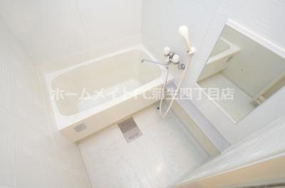 【浴室】フェリーチェ深江橋