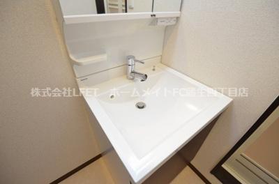 【独立洗面台】フジパレス城東中央