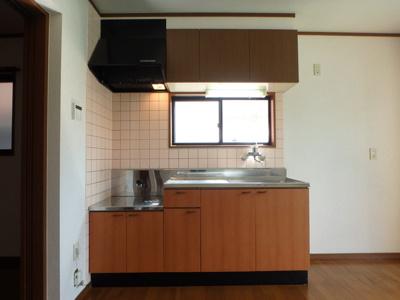 【キッチン】メイプル