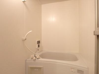 【浴室】メイプル