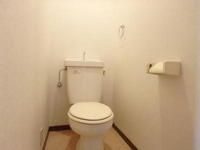 【トイレ】メイプル